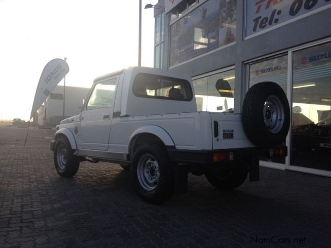 Suzuki Gypsy 1.3 P/Up 4x4 in Namibia