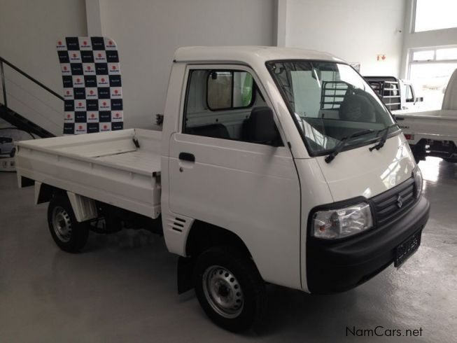 Suzuki Super Carry 1.2i in Namibia