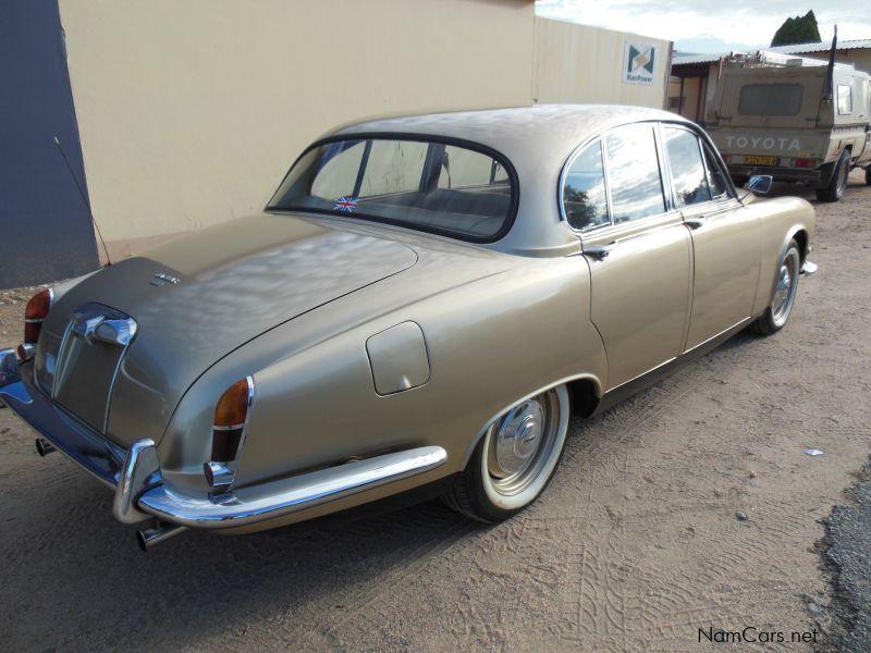 Used Jaguar 420 Xk 1969 420 Xk For Sale Okahandja