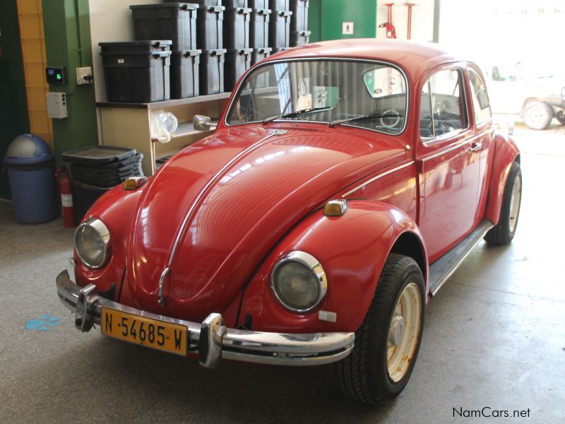 Used Volkswagen Beetle | 1969 Beetle for sale | Windhoek Volkswagen ...