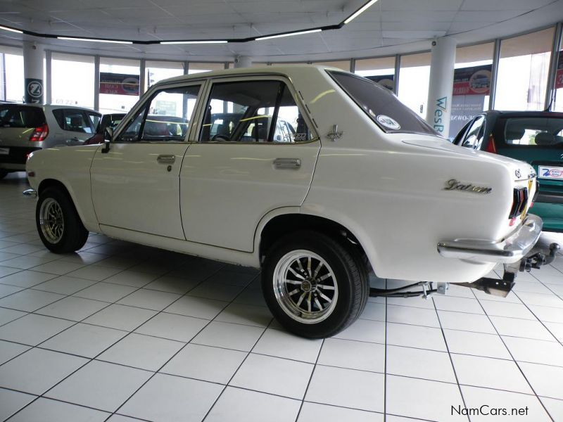 Used Datsun GX 1200 | 1971 GX 1200 for sale | Windhoek Datsun GX ...