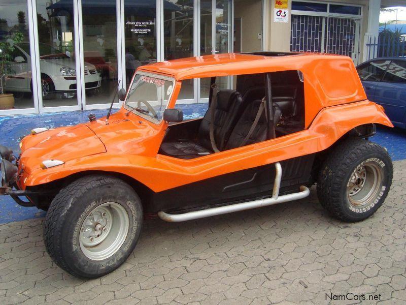 Used Volkswagen Beach Baggie | 1976 Beach Baggie for sale | Windhoek ...