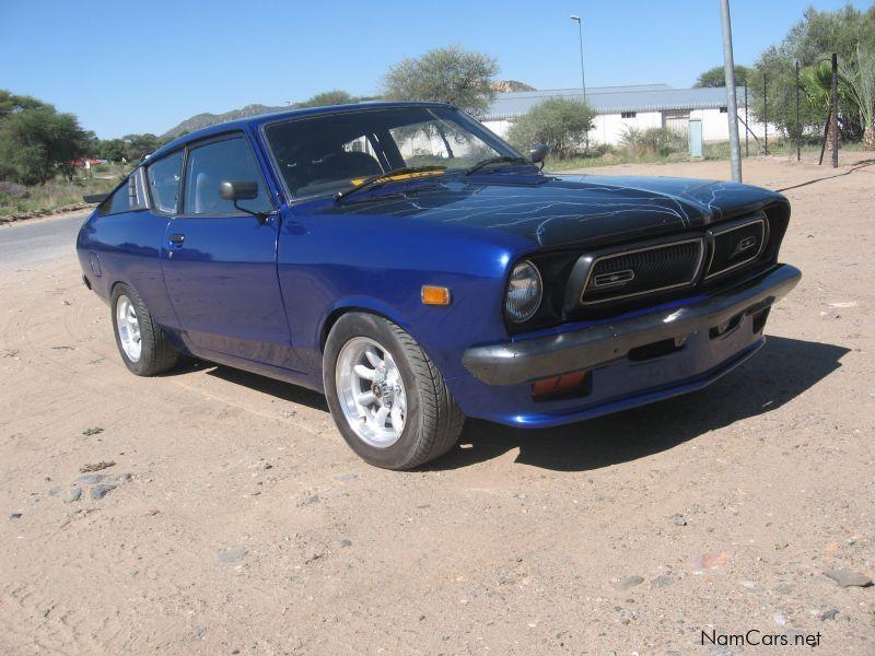 Used Datsun 160 GX Race Car | 1978 160 GX Race Car for sale ...