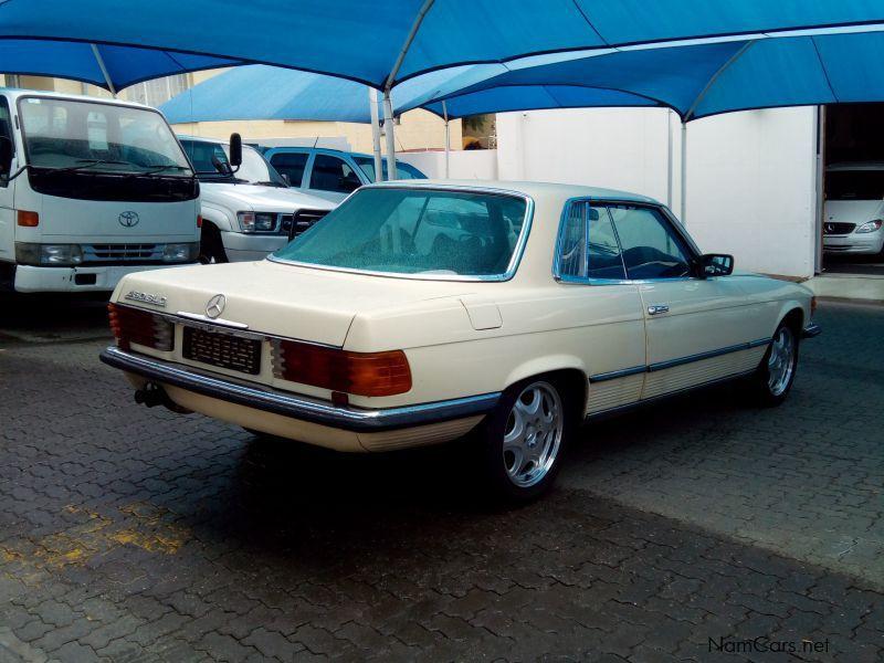 Used mercedes benz 450 slc 1979 450 slc for sale for Mercedes benz slc for sale