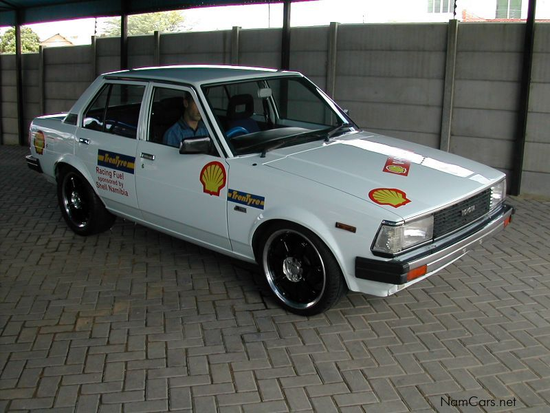 used toyota corolla dragster 1983 corolla dragster for sale windhoek toyota corolla dragster. Black Bedroom Furniture Sets. Home Design Ideas