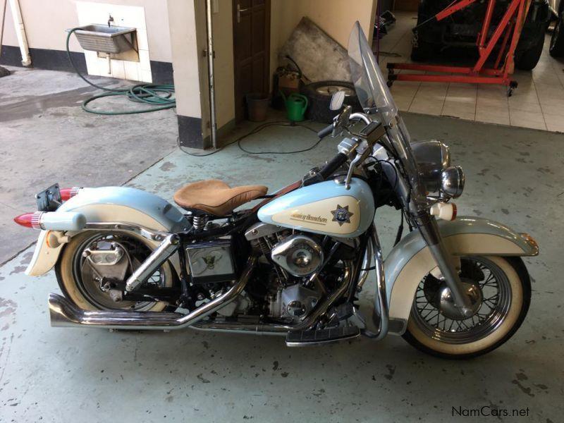 Used Harley-Davidson Shovelhead 1340cc | 1984 Shovelhead