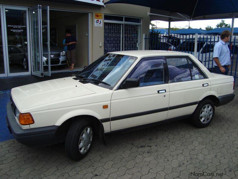 Used Nissan Sentra 1989 Sentra For Sale Windhoek Nissan