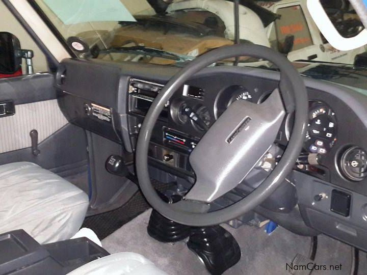 Used Toyota Land Cruiser 4 0 3F EFi | 1989 Land Cruiser 4 0 3F EFi