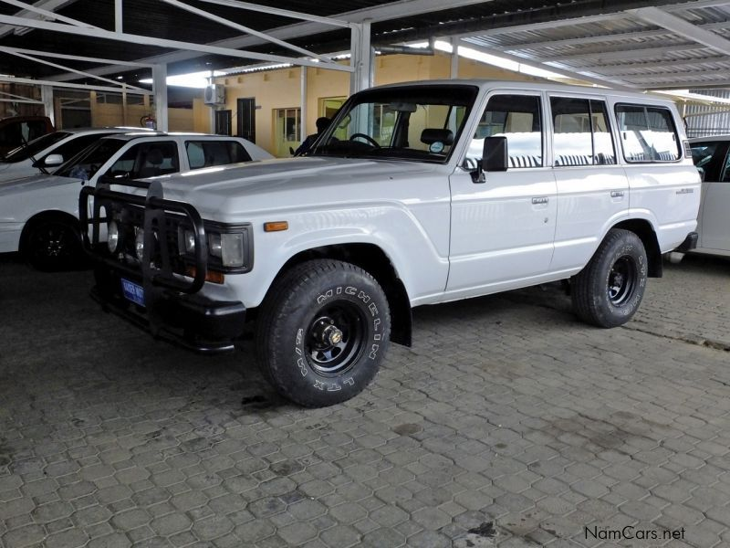 used toyota land cruiser sw 1989 land cruiser sw for sale windhoek toyota land cruiser sw. Black Bedroom Furniture Sets. Home Design Ideas