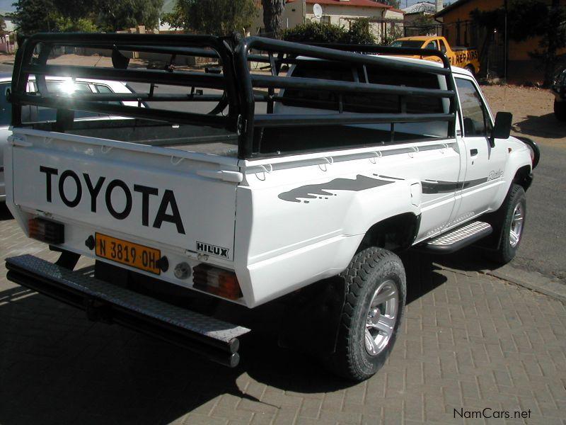 Used Toyota Hilux 2.8 Diesel | 1993 Hilux 2.8 Diesel for ...