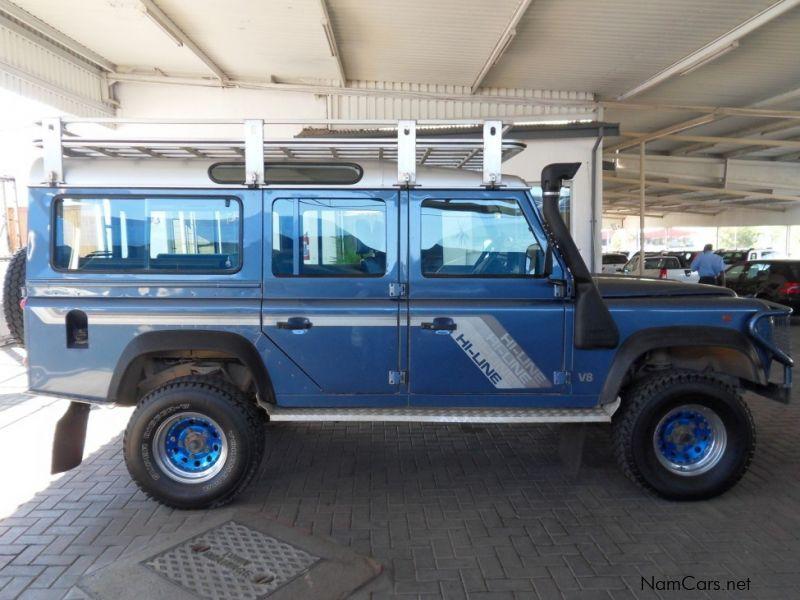 Used Land Rover Defender V8 | 1994 Defender V8 for sale | Windhoek