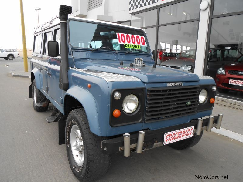 landrover wagon land cavendish for from cars rover defender sale uk suffolk big sudbury station xs