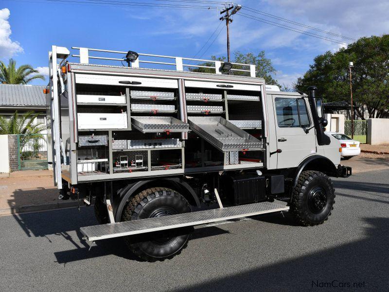 Used Mercedes-Benz Unimog 1650L (427) | 1996 Unimog 1650L (427) for sale | Windhoek Mercedes ...