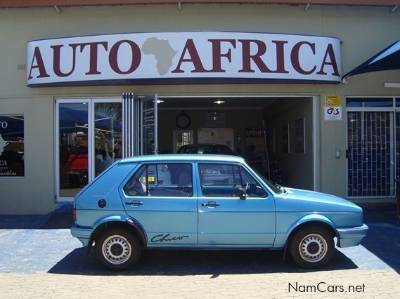 used volkswagen golf chico 1 3 1996 golf chico 1 3 for sale windhoek volkswagen golf chico 1. Black Bedroom Furniture Sets. Home Design Ideas