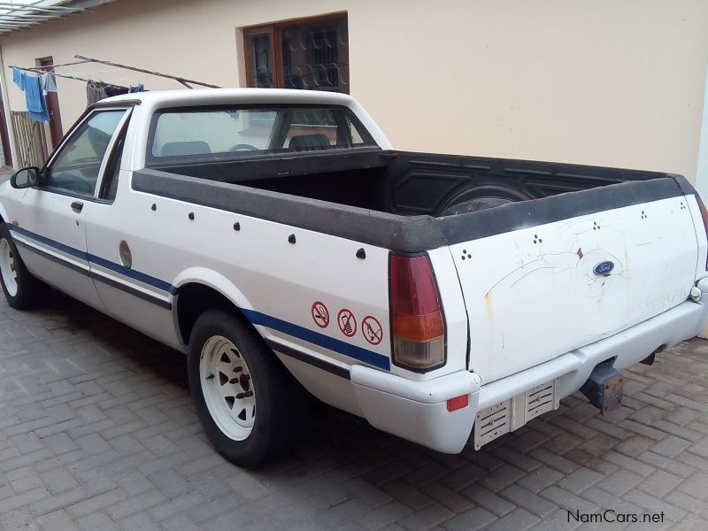 Ford Ranchero in Namibia