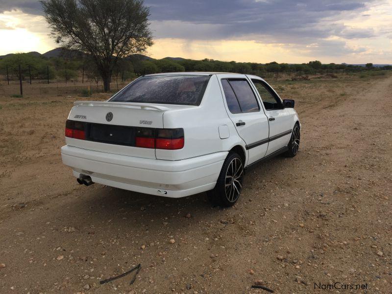 Used Volkswagen JETTA VR6 | 1997 JETTA VR6 for sale | Windhoek Volkswagen JETTA VR6 sales ...
