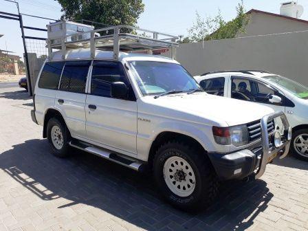 Used Mitsubishi Pajero 2 8 4x4 SUV | 1998 Pajero 2 8 4x4 SUV for