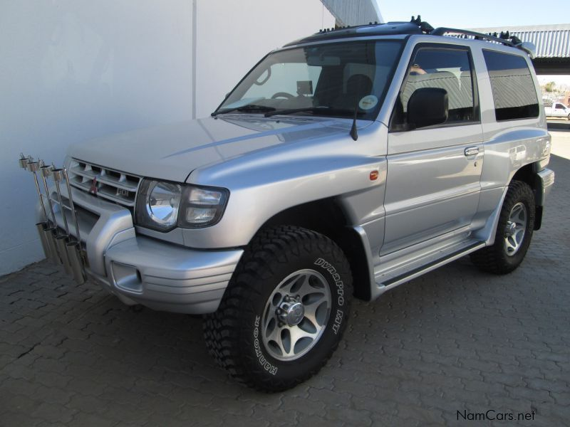 Used Mitsubishi Pajero 3 5 V6 4x4 | 1998 Pajero 3 5 V6 4x4