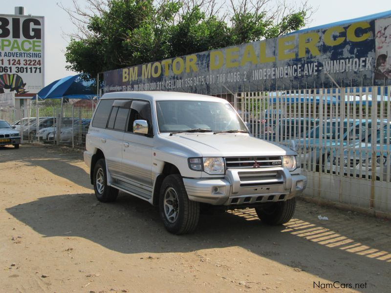 Used Mitsubishi Pajero GDI | 1998 Pajero GDI for sale