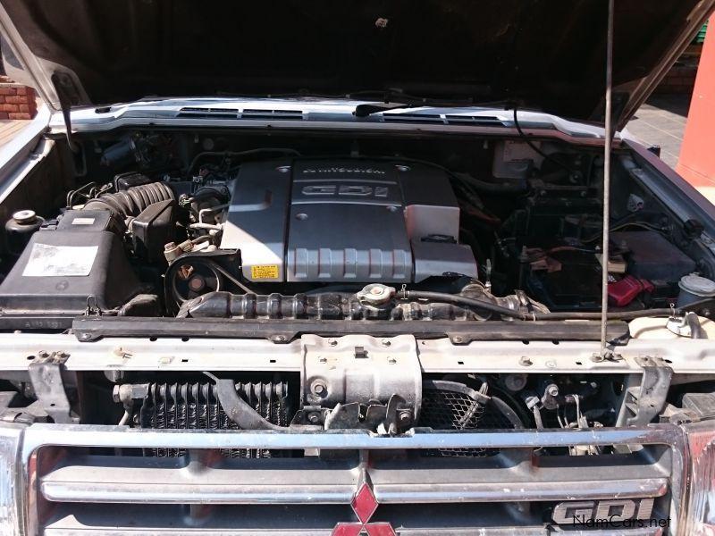 Used Mitsubishi Pajero GDI V6 3500 Exceed | 1998 Pajero GDI V6 3500
