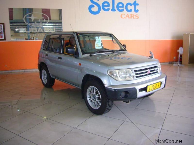 Used Mitsubishi Pajero iO | 1998 Pajero iO for sale