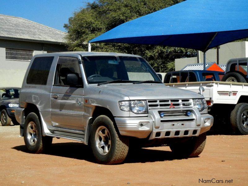 Used Mitsubishi pajero | 1998 pajero for sale | Windhoek Mitsubishi