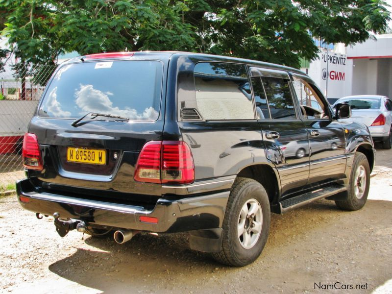 Jeep Patriot Used For Sale Used Toyota Land cruiser V8 | 1998 Land cruiser V8 for ...