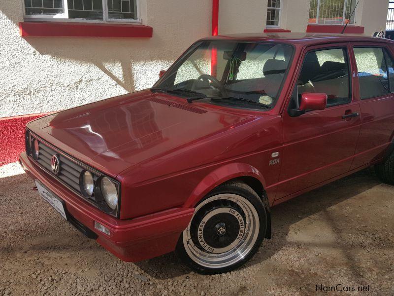 Used Volkswagen Citi Rox 1 6i 1998 Citi Rox 1 6i For