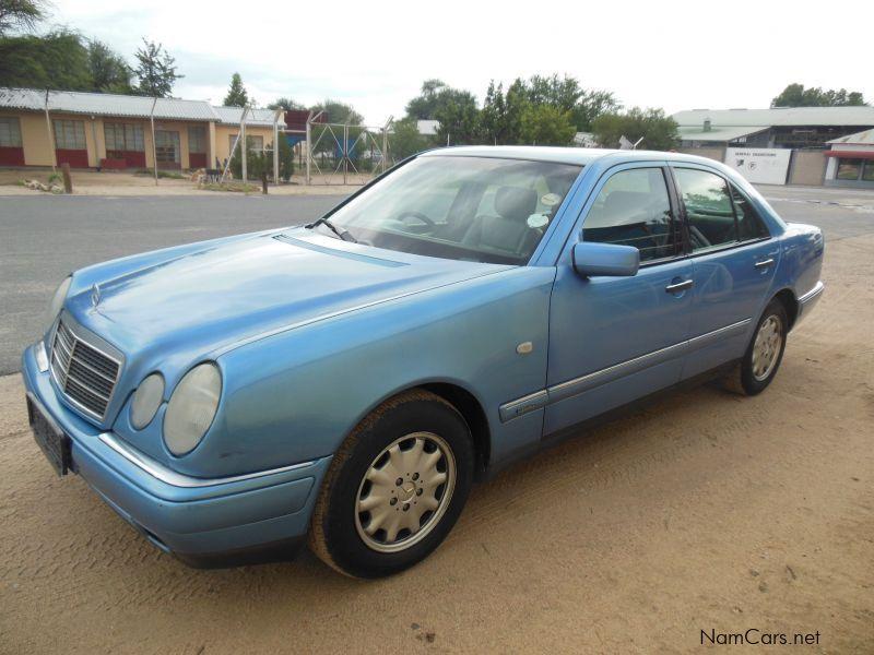 Used mercedes benz e240 elegance 1999 e240 elegance for for E240 mercedes benz
