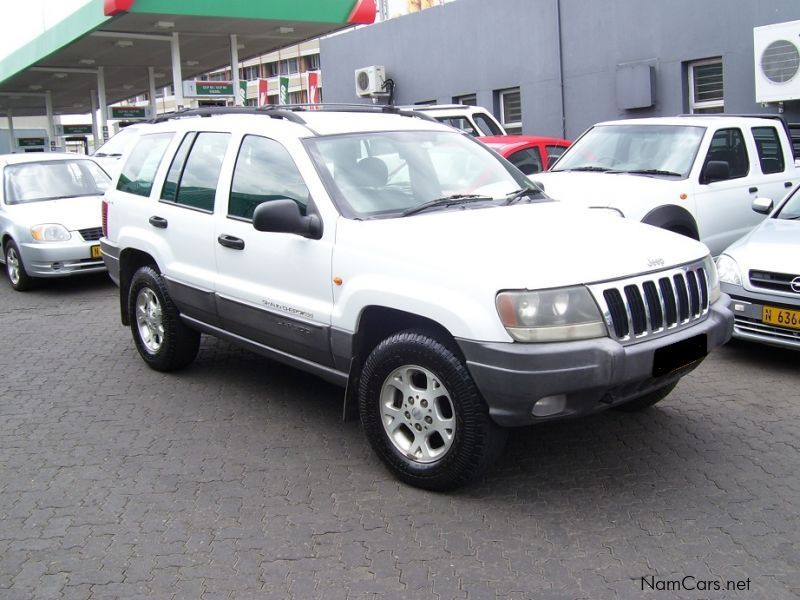 used jeep grand cherokee 3 1td laredo 2000 grand cherokee 3 1td laredo for sale windhoek. Black Bedroom Furniture Sets. Home Design Ideas
