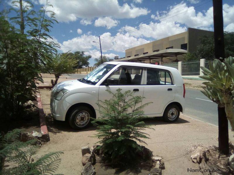 Used Suzuki Alto 2000 Alto For Sale Windhoek Suzuki