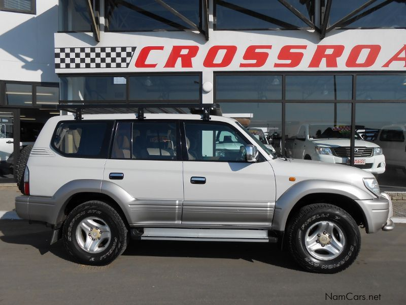 Buy Used Cars Namibia