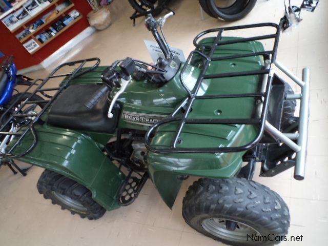 Used Yamaha bear tracker   2000 bear tracker for sale