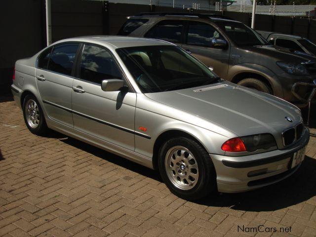 Used BMW 320i  2001 320i for sale  Windhoek BMW 320i sales  BMW