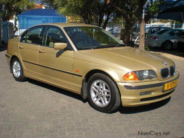 Used BMW 320i E46  2001 320i E46 for sale  Windhoek BMW 320i E46
