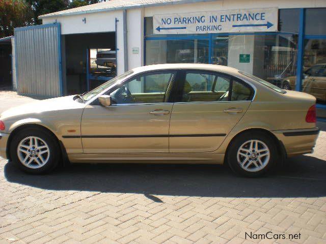 Used Bmw 320i E46 2001 320i E46 For Sale Windhoek Bmw
