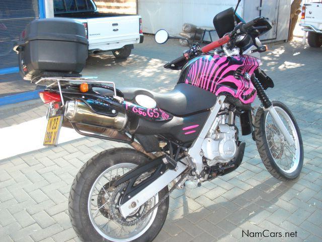 Used Bmw F650gs Dakar 2001 F650gs Dakar For Sale Windhoek Bmw