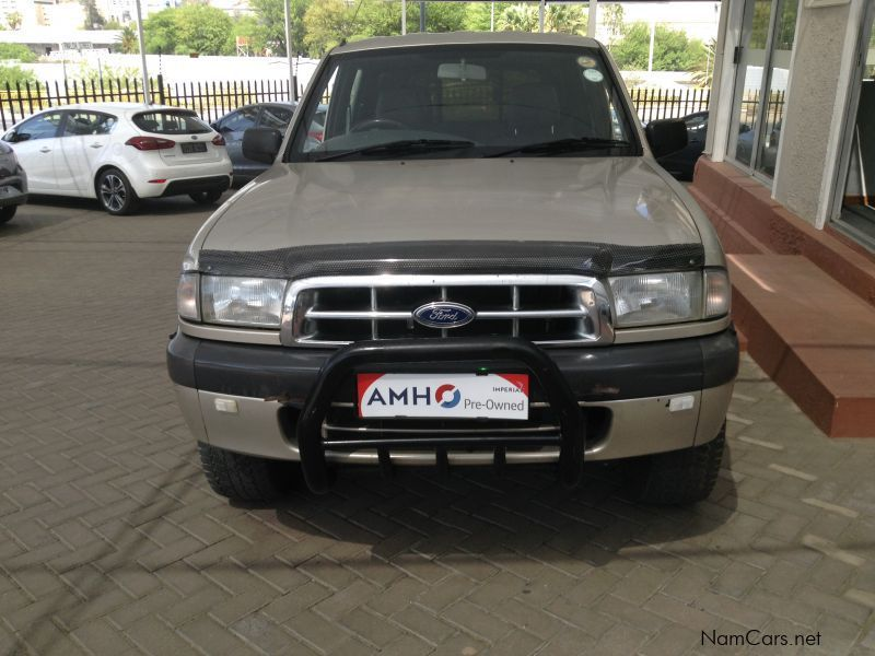 used ford ranger 2 5td hi trail xlt 2x4 2001 ranger 2 5td hi trail xlt 2x4 for sale windhoek