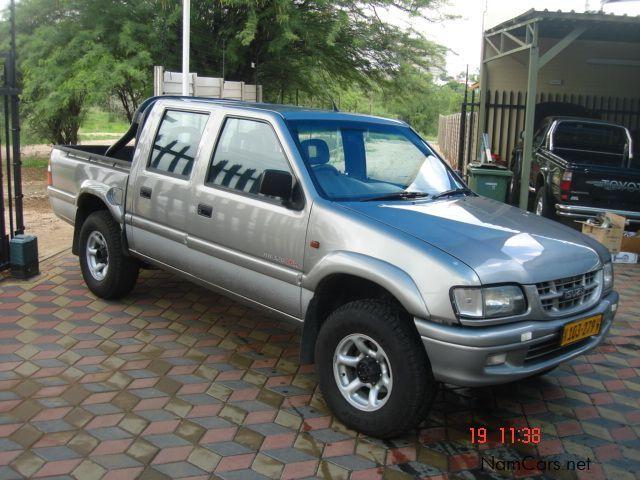 Used Isuzu Kb 320 V6 Lx