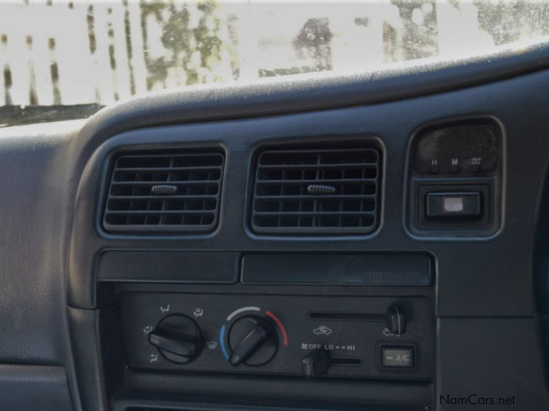 Used Toyota HILUX 2.7 4X4 RAIDER | 2001 HILUX 2.7 4X4 ...