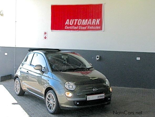 used fiat 500 by diesel 2002 500 by diesel for sale windhoek fiat 500 by diesel sales fiat. Black Bedroom Furniture Sets. Home Design Ideas