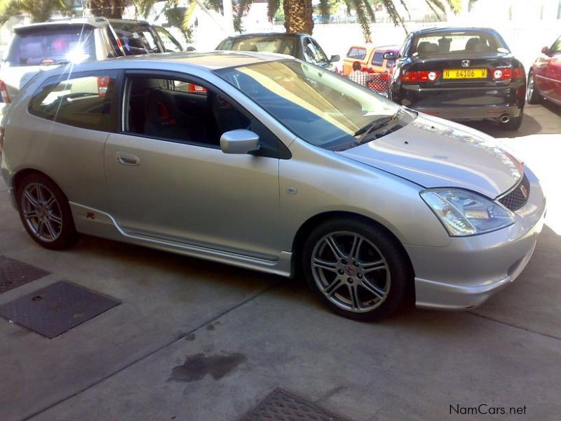 gearin type used honda gear r civic namibia for sale