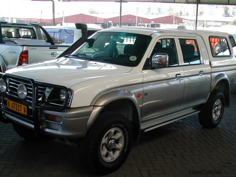 used mitsubishi colt rodeo | 2002 colt rodeo for sale | windhoek