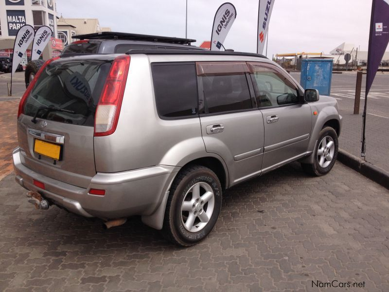 used nissan x trail 2 0 4x4 2002 x trail 2 0 4x4 for sale swakopmund nissan x trail 2 0 4x4. Black Bedroom Furniture Sets. Home Design Ideas