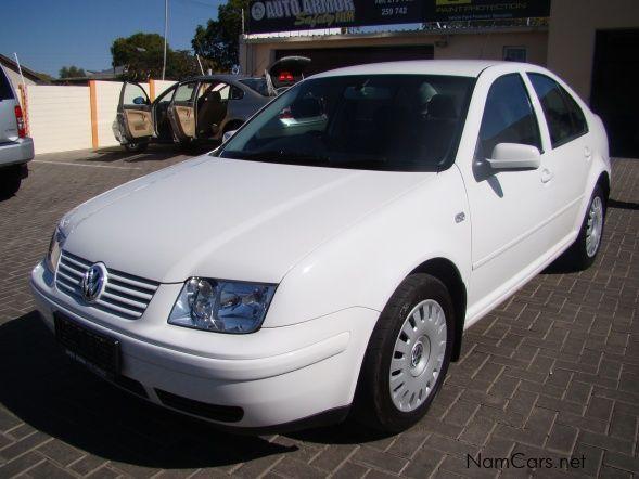 Used Volkswagen Jetta 4 1 6i Comfortline 2002 Jetta 4 1 6i Comfortline For Sale Windhoek