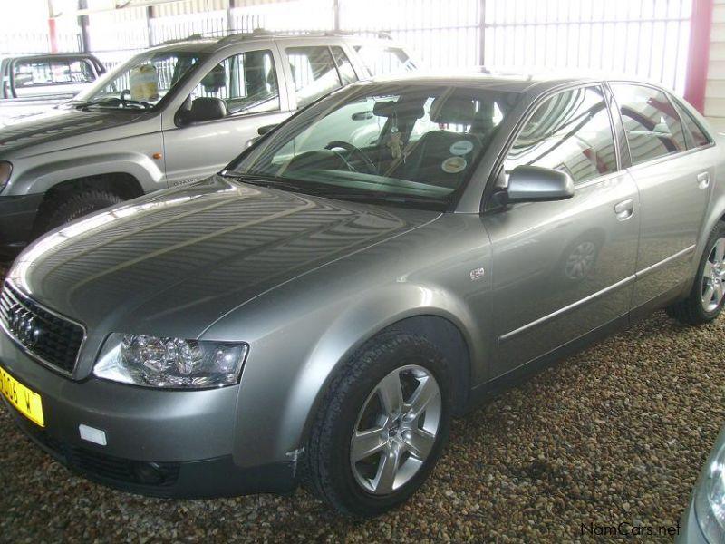Used Audi A4 1.9 TDi | 2003 A4 1.9 TDi for sale | Windhoek Audi A4