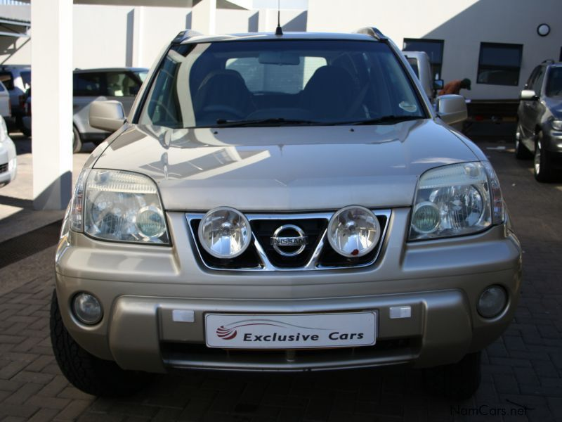 used nissan xtrail 2 5 manual 2003 xtrail 2 5 manual for sale windhoek nissan xtrail 2 5. Black Bedroom Furniture Sets. Home Design Ideas
