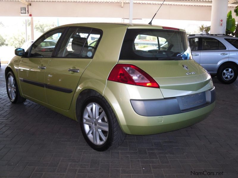 used renault megane 1 9 dci 2003 megane 1 9 dci for sale windhoek renault megane 1 9 dci. Black Bedroom Furniture Sets. Home Design Ideas