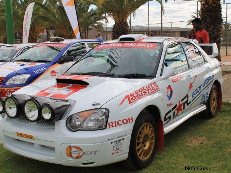 Used Subaru Impreza WRX Sti Prodrive | 2003 Impreza WRX Sti ...
