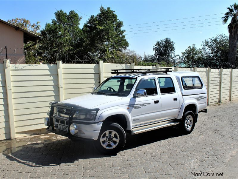 Used Toyota Hilux 3 0 Kzte 2003 Hilux 3 0 Kzte For Sale